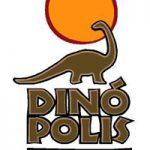 Dinópolis. Parque temático de dinosaurios (Teruel)